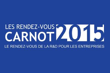 RDV Carnot 2015